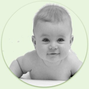 Cranial Osteopathy Baby